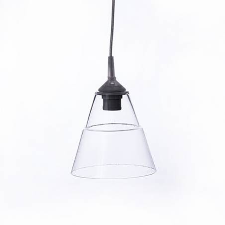 Lampshade 4315 in different options - d. 180/42 mm