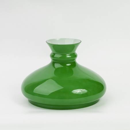 Klosz 4401 do lampy naftowej - alladyn - otw. mont. 230 mm