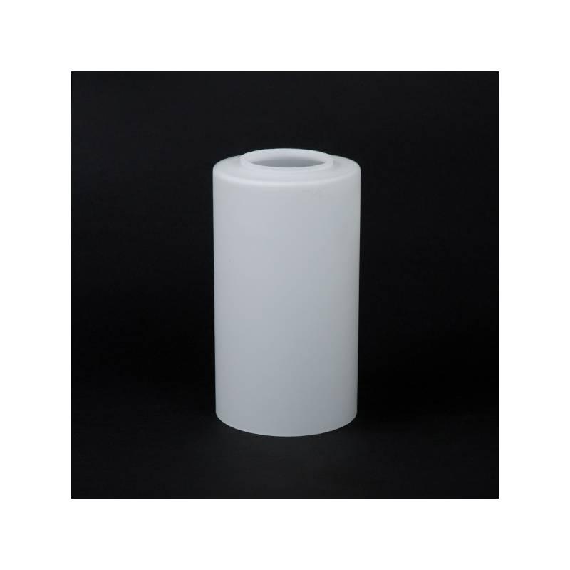 Opal matte lampshade 478050B - d. 50 mm
