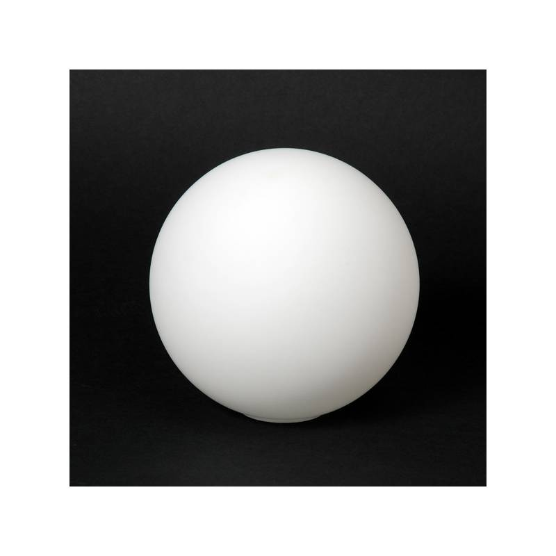 Klosz 5408 opalowy matowy - śr. 450/165 mm