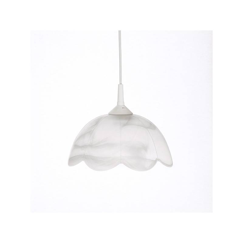 Lampshade 1002 in different options - d. 250/42 mm