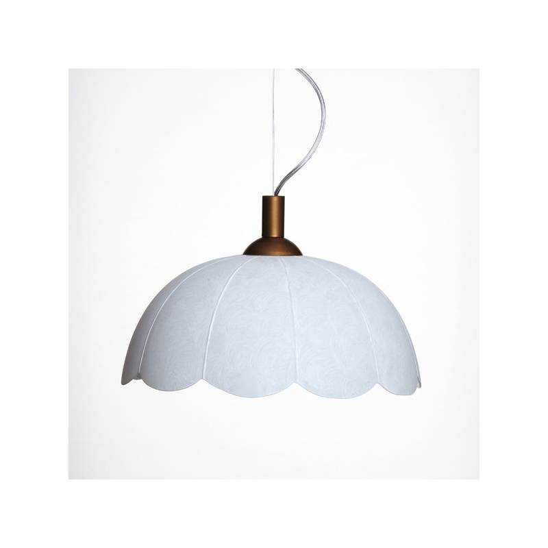 Opal lamp 1003 - d. 350/42 mm
