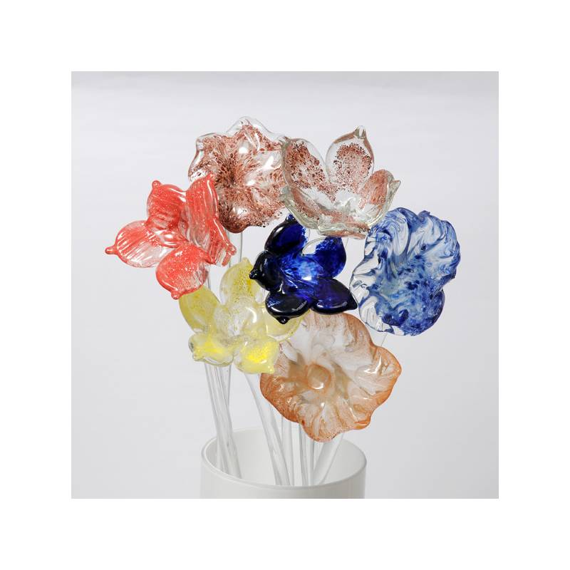 Kwiat szklany