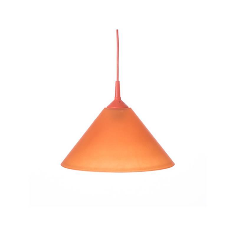 Lampshade 1109 in different options - d. 300/42 mm