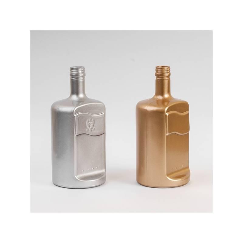 Glass bottle 0,7l