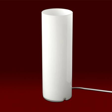Opal table lamp 4348 - h. 250 mm