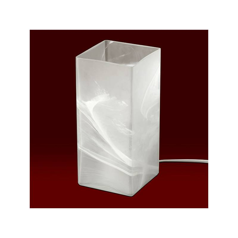 Opal lampshade 4419 E14 - h. 210 mm