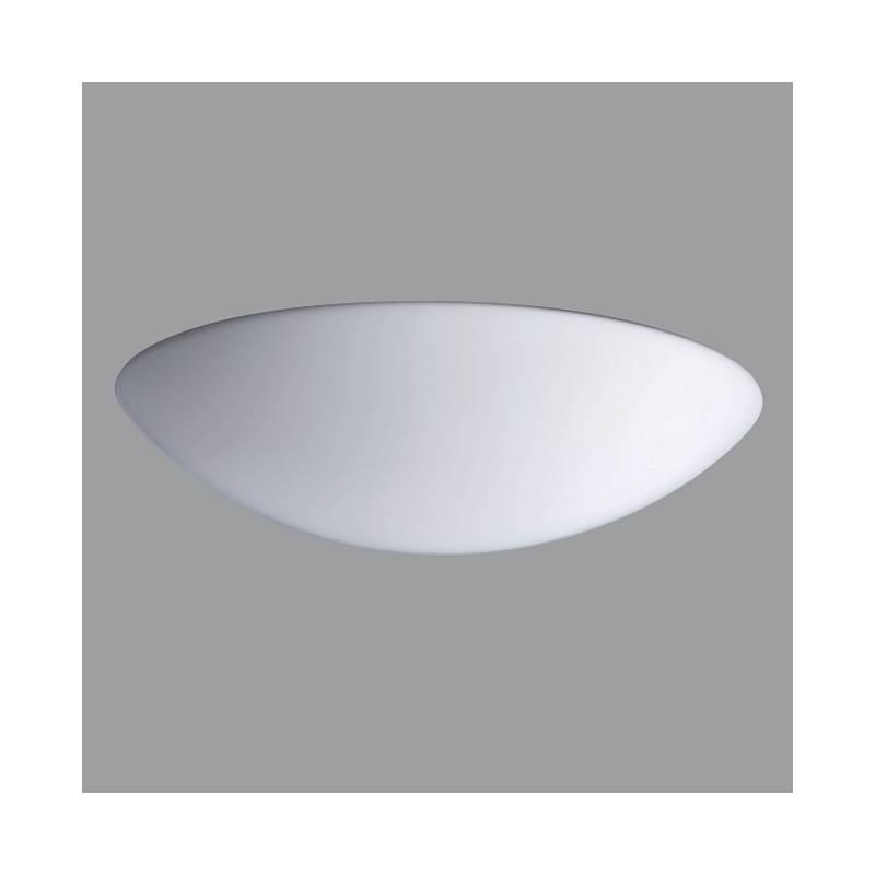 Opal matte plafond AURA 5 - d. 490 mm