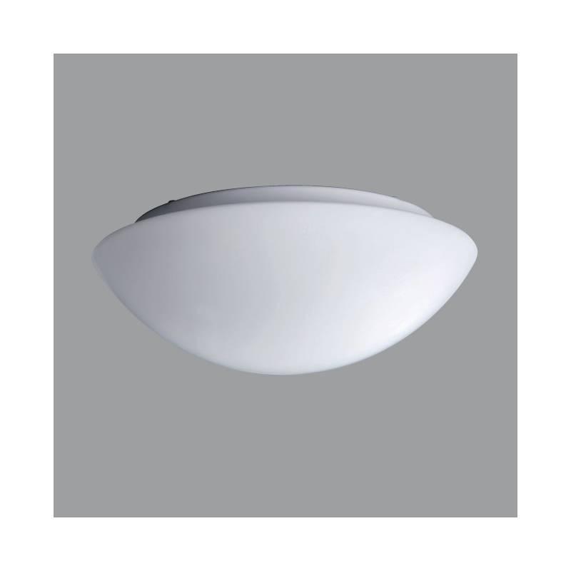 Opal matte plafond AURA 8 - d. 300 mm