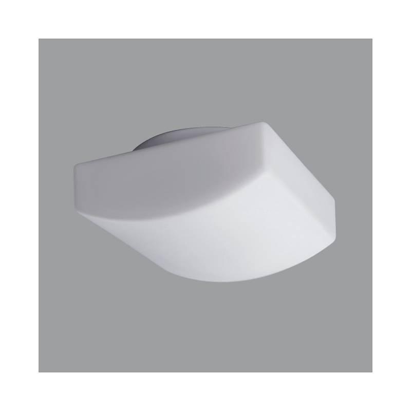 Opal matte plafond LINA 4 - l. 210 mm