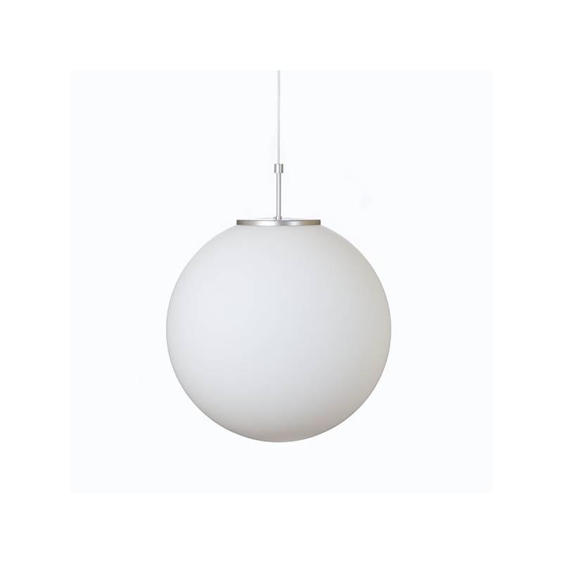 Opal matte lamp 4594 - d. 500/150 mm