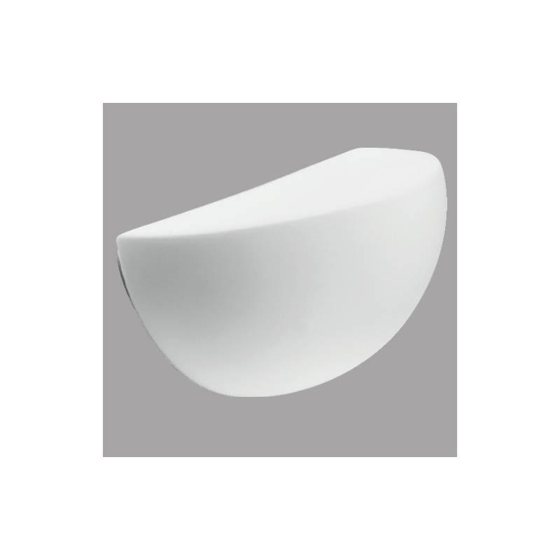Opal matte plafond NELA 3 - l. 350 mm