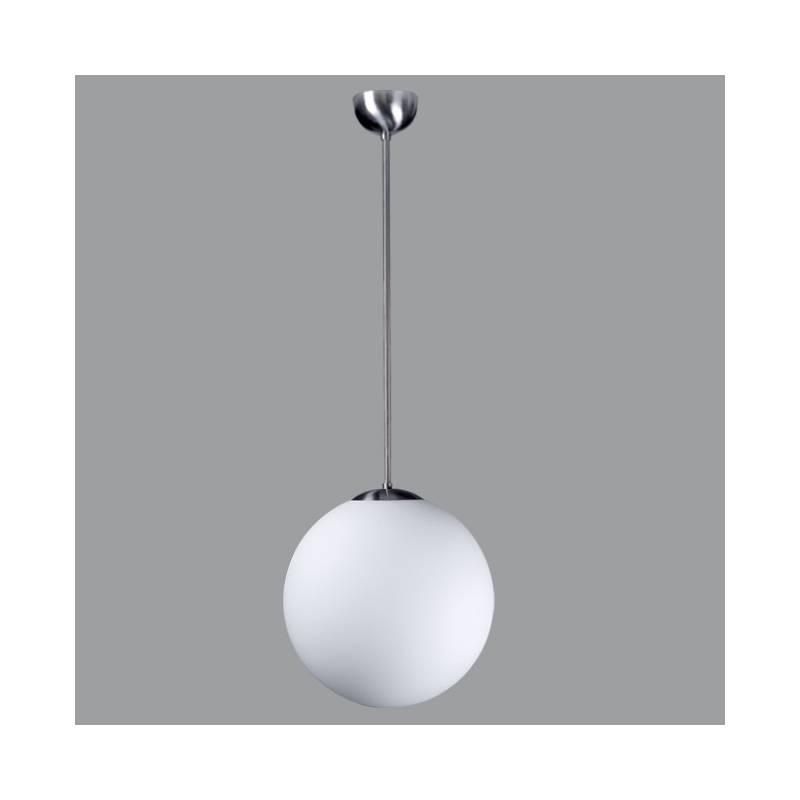 Lampa ADRIA 2 opalowa matowa - śr. 300 mm