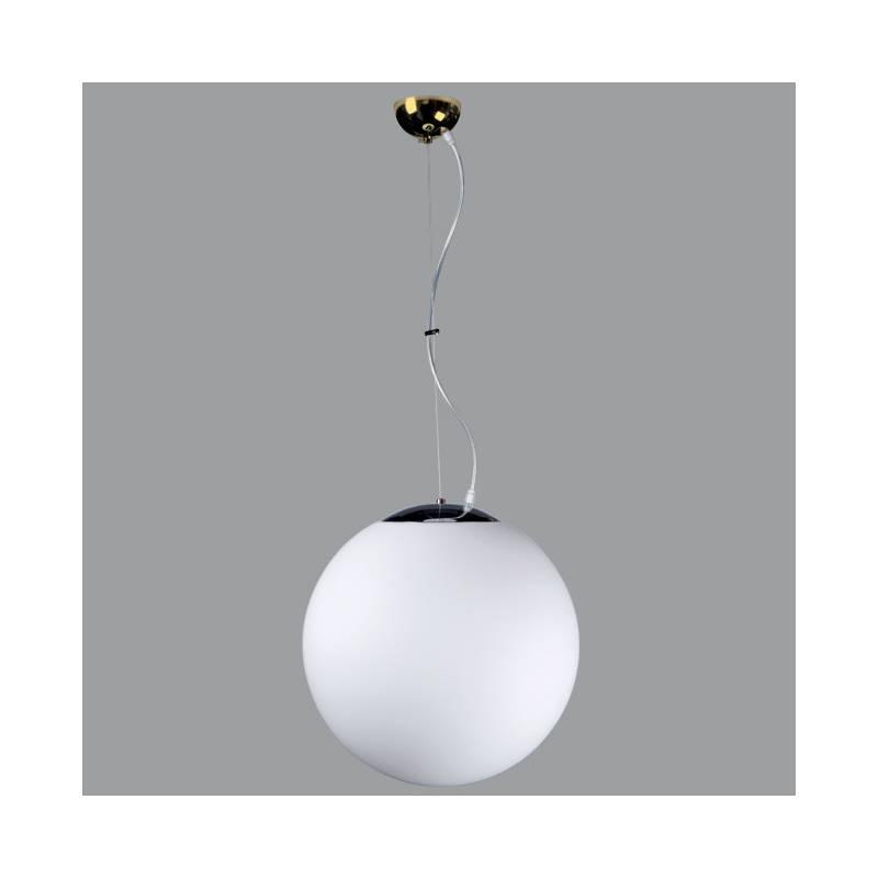 Opal matte lamp ADRIA L3 - d. 400 mm