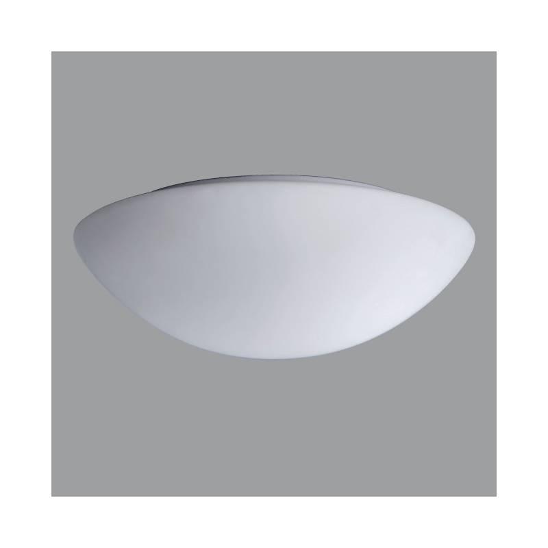 Plafon AURA 10 opalowy matowy - śr. 360 mm