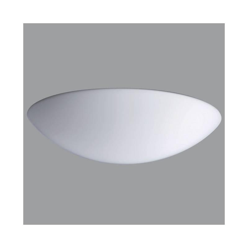 Opal matte plafond AURA 11 - d. 420 mm