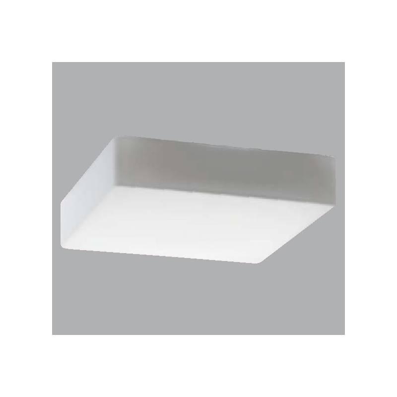 Opal matte plafond LINA 7 - l. 440 mm