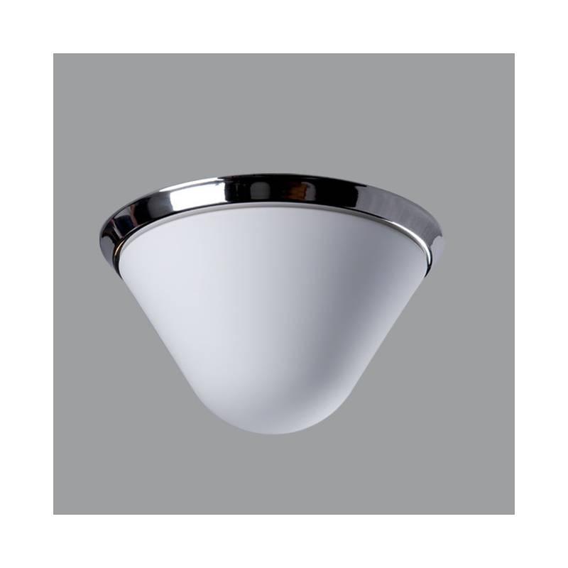 Plafon DRACO DL2 opalowy matowy - śr. 305 mm