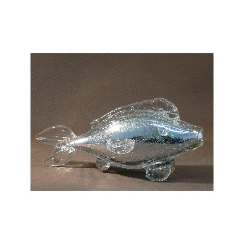Ryba srebrzona