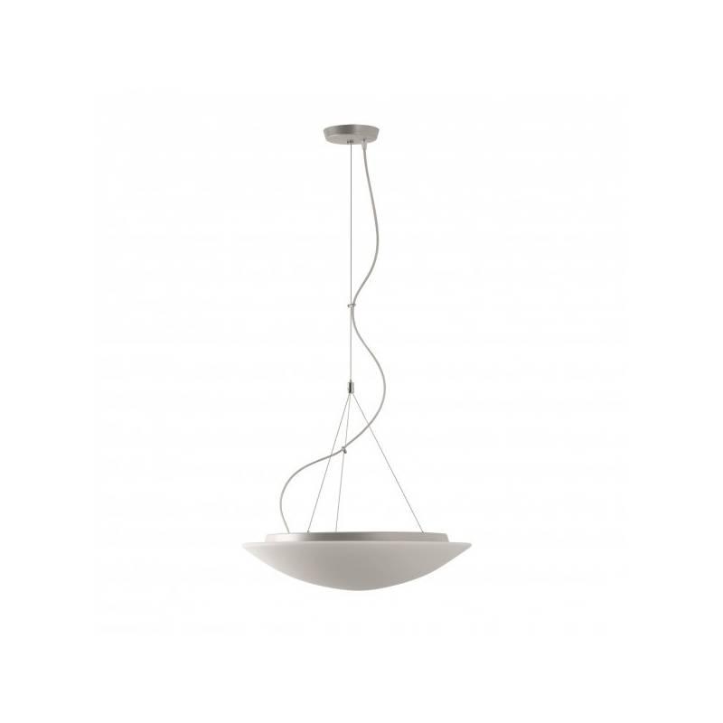 Lampa AURA T9 opalowa matowa - śr. 590 mm