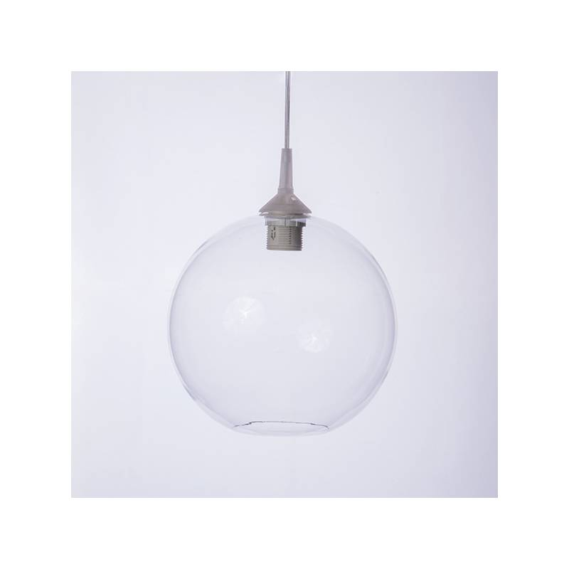 Lampshade 4054 in different options - d. 250/42 mm