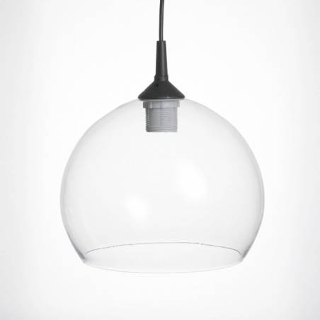 Lamp 4070 in different options - d. 250/45 mm