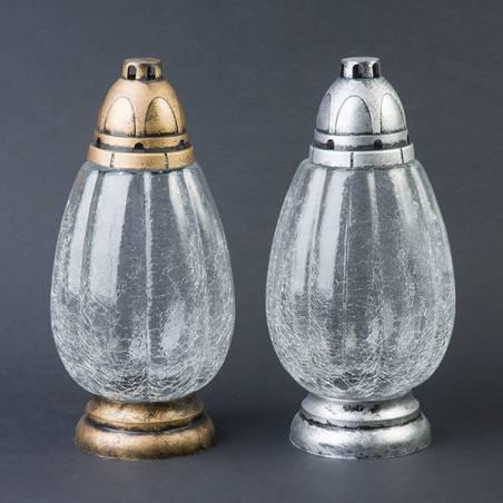 Frosted light glass gravelight 7401