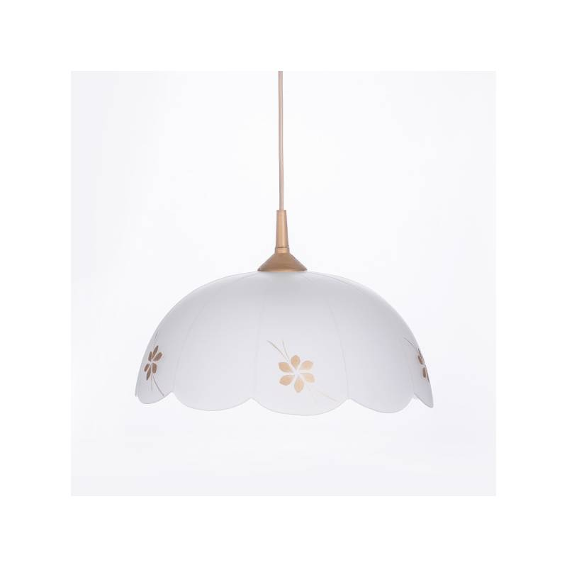 Lampshade 1003 in different options - d. 350/42 mm