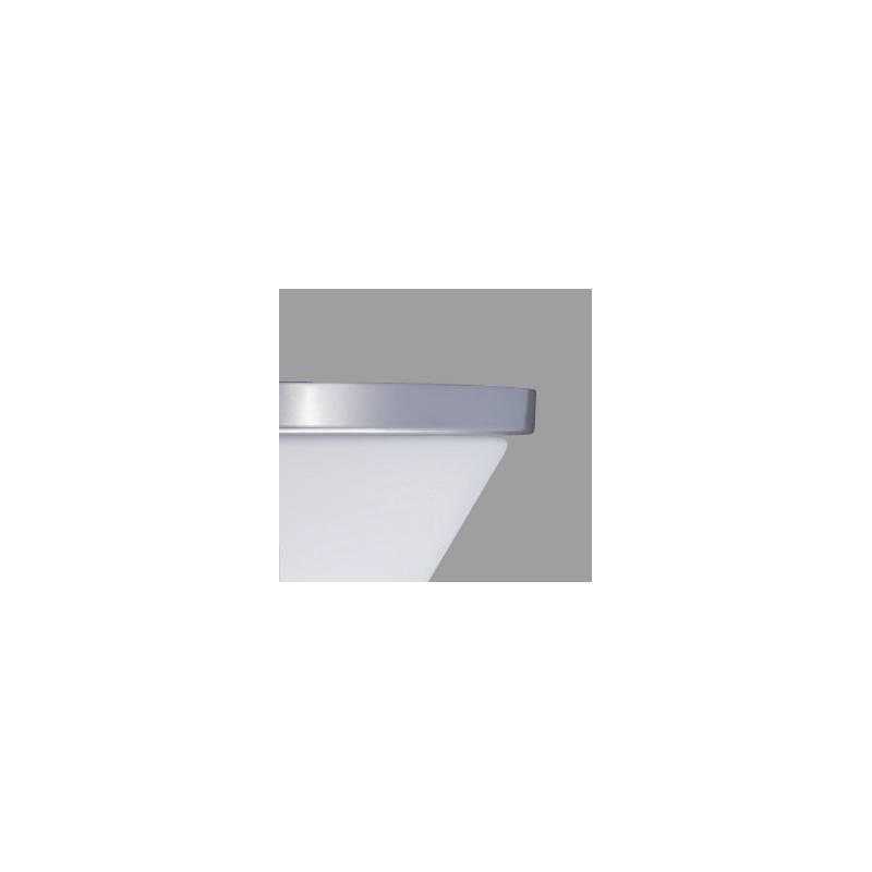 Opal matte plafond ELSA D3 - d. 385 mm