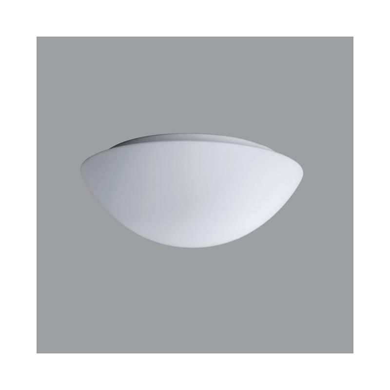 Plafon AURA 2 LED opalowy matowy - śr. 280 mm