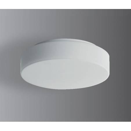 Opal matte plafond ELSA 2 - d. 300 mm