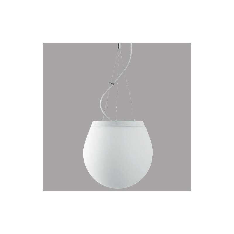 Lampa DANAE 2 opalowa matowa - śr. 350 mm