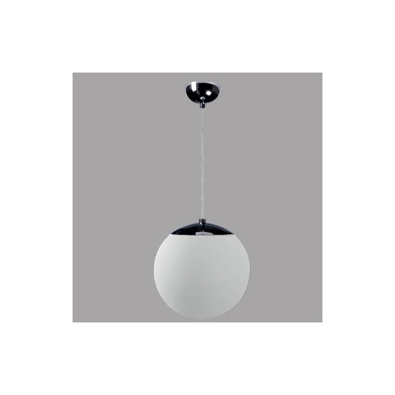 Opal matte lamp ADRIA S2 - d. 300 mm