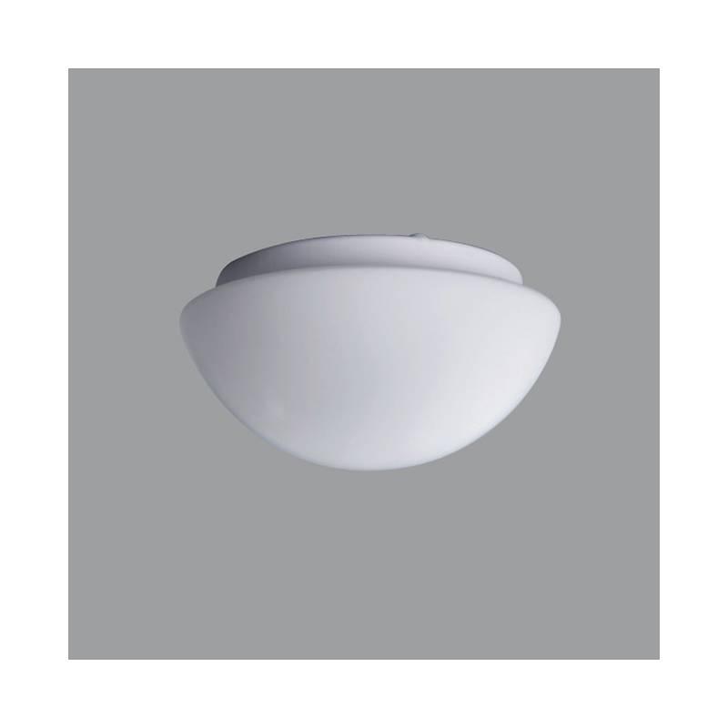 Opal matte plafond AURA 6 LED - d. 200 mm