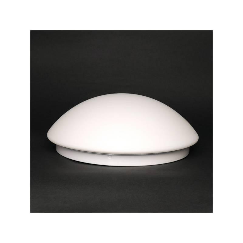 Plafon 4850 opalowy matowy - śr. 300 mm