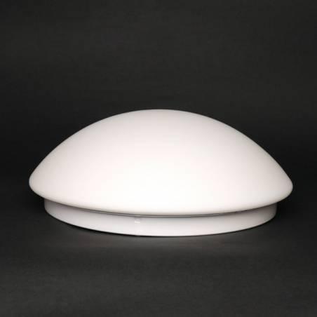 Opal matte plafond 4125 SENSOR - d. 300/227 mm