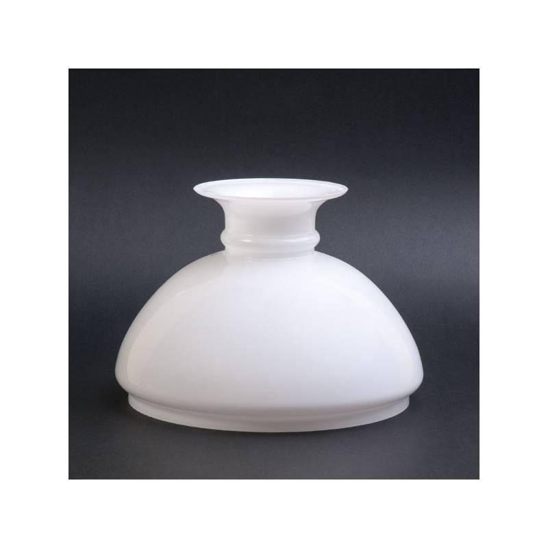 Opal oil lampshade 0087X - Alladin