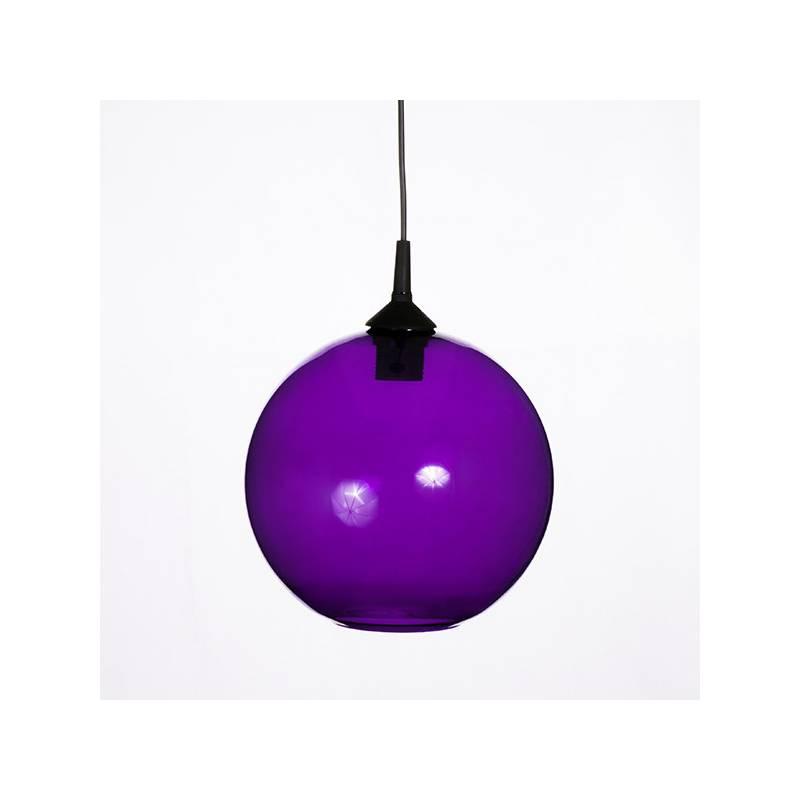 Klosz 4054 jasny malowany farbą - śr. 250/42 mm