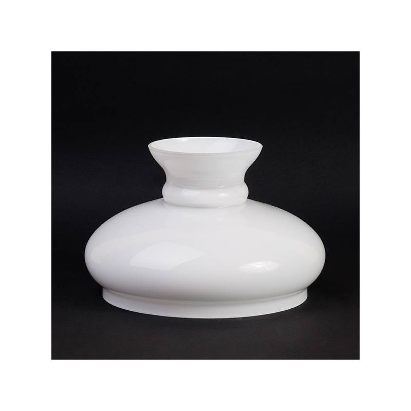 Opal oil lampshade 0290X - Alladin