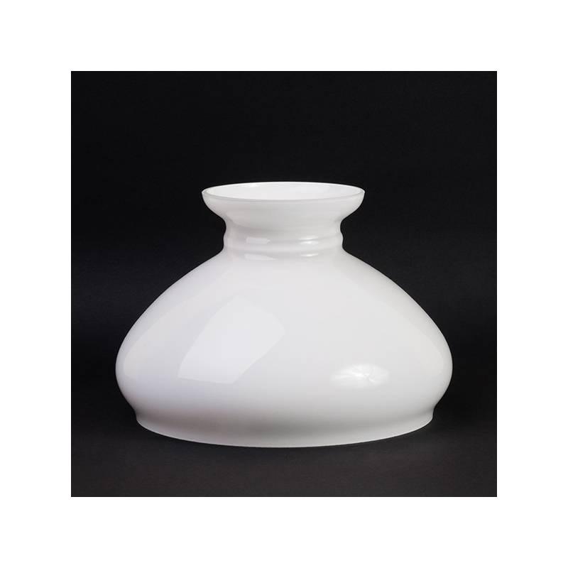 Klosz 0309X do lampy naftowej opal - alladyn