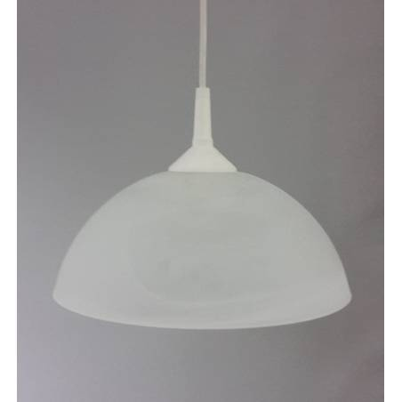 Lampshade 1136 in different options - d. 250/42 mm