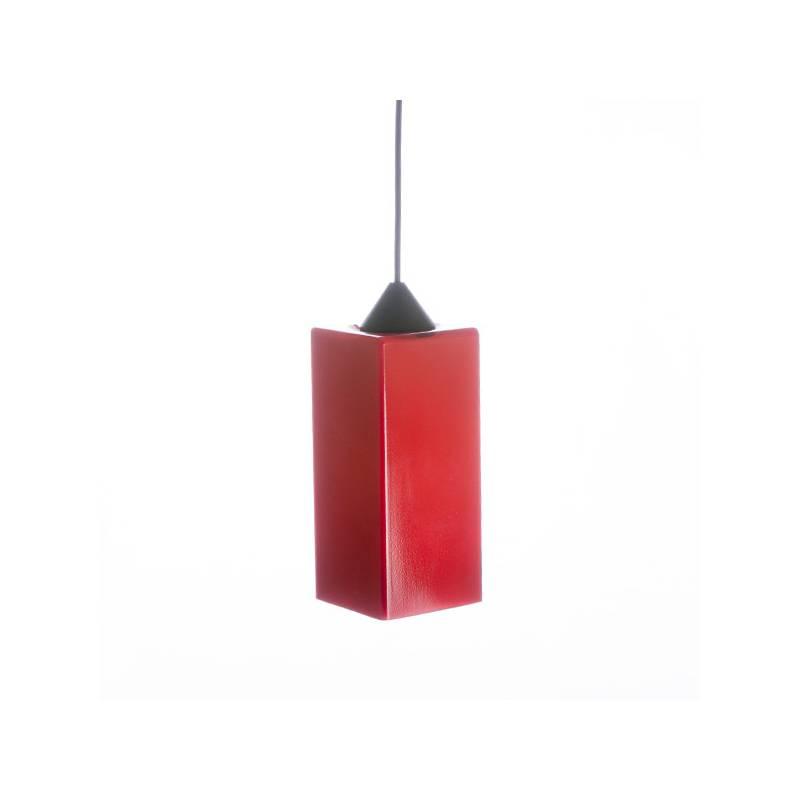 """Lampa 4419 """"Karolina"""" opalowa malowana farbą - h. 210 mm"""