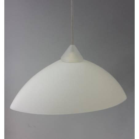 Opal matte lamp 5146 - h. 122 mm