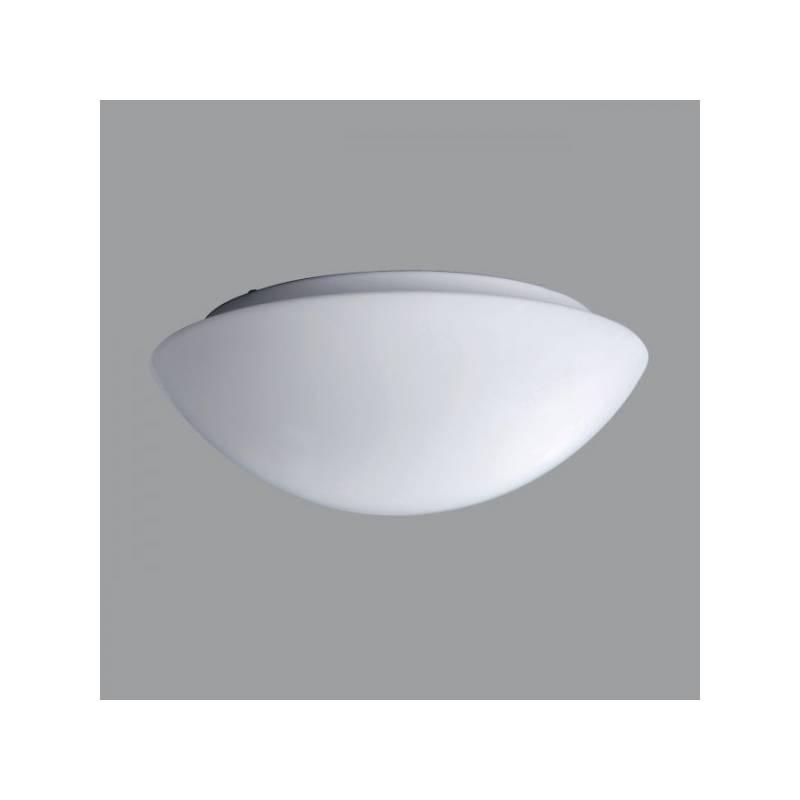 Plafon AURA 8 LED opalowy matowy - śr. 300 mm