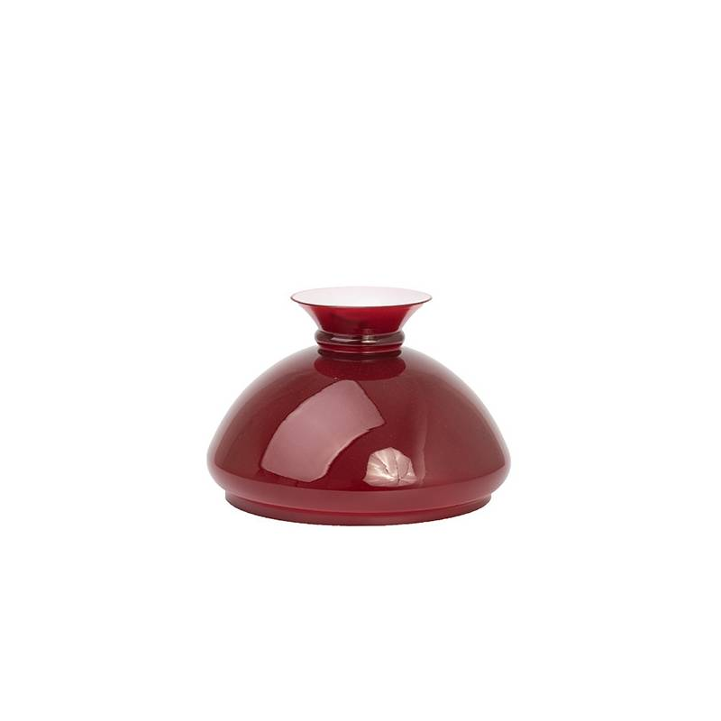 Klosz 443 do lampy naftowej - alladyn - otw.mont. 189 mm