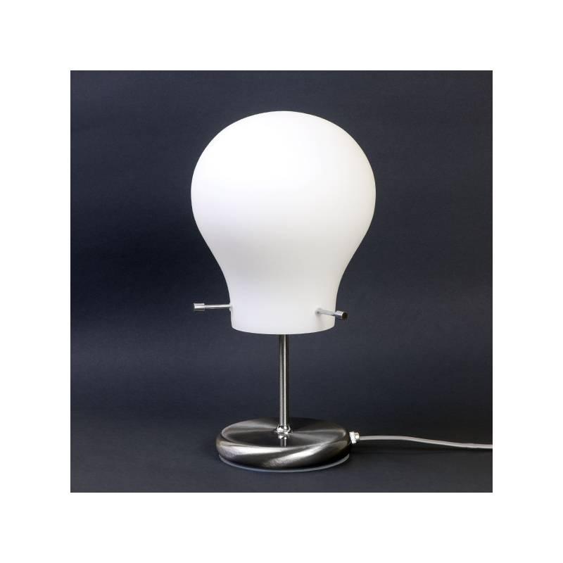 Opal matt table lamp 4331