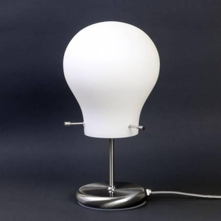 Lampa 4331 stołowa opalowa matowa