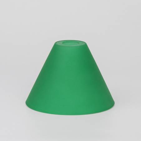 Lampshade 1021 E14 in different options - d. 160/30 mm