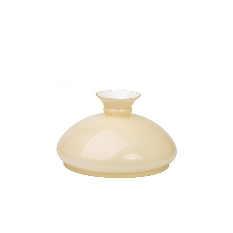 Oil lampshade 343 - Alladin - mounting 300 mm