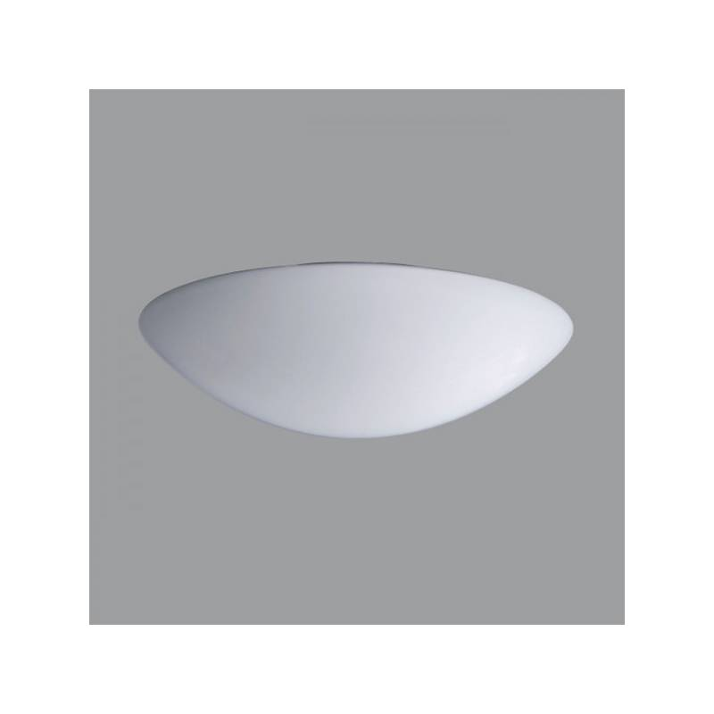 Opal matte plafond AURA 4 - d. 420 mm